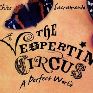 Image for 'The Vespertine Circus (A Perfect World)'