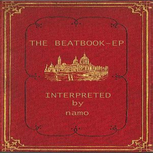 Image for 'The Beatbook'