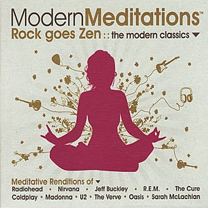 Imagem de 'Modern Meditations: The Modern Classics'