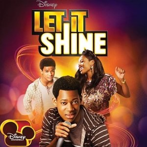 Image for 'Let It Shine (Music from the Original Movie)'