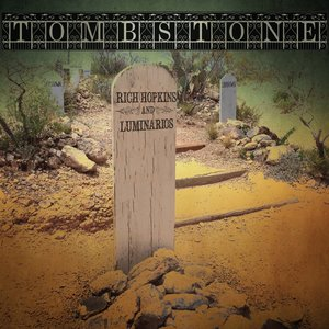Image pour 'Tombstone'