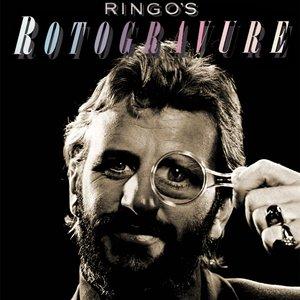 Image for 'Ringo's Rotogravure'