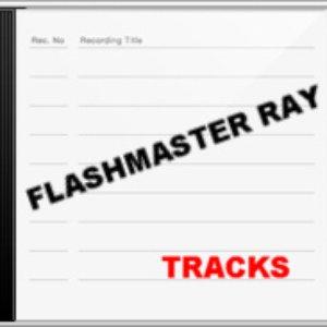 Image for 'Flashmaster Ray Tracks'