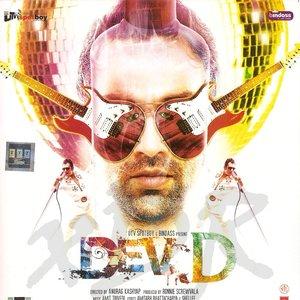 Image for 'Dev D'