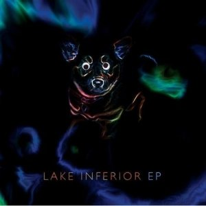 Image for 'Lake Inferior - EP'