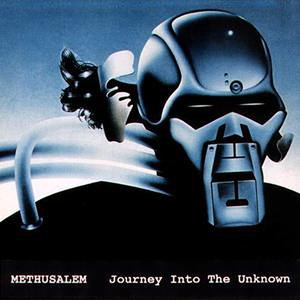 Image for 'Journey Into The Unknown'