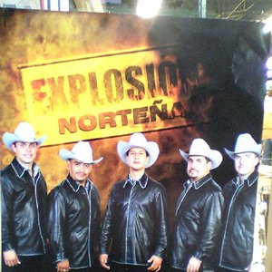Image for 'Explosion Norteña'