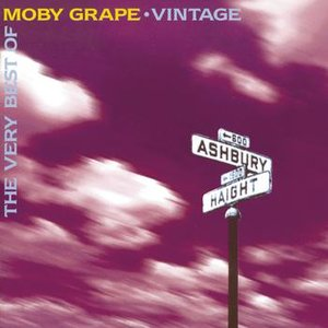Image for 'THE VERY BEST OF MOBY GRAPE             VINTAGE'