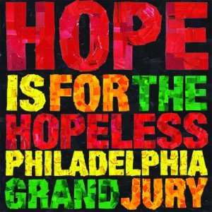 Imagen de 'Hope Is For The Hopeless'