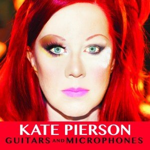 Image for 'Guitars and Microphones'