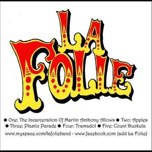 Image for 'La Folie'