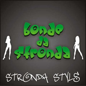 Image pour 'STRONDA STYLE'