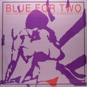 Image for 'Blue for Two'