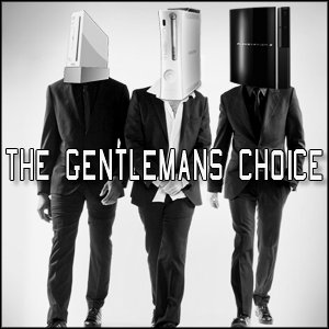 Image for 'The Gentleman's Choice'
