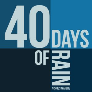 Immagine per '40 Days of Rain'