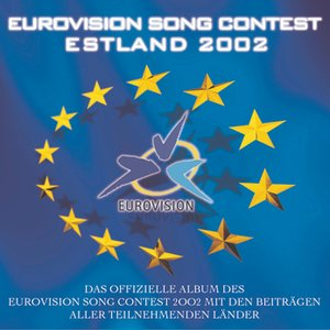 Image for 'Eurovision Song Contest 2002'