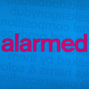 Image for 'Alarmed'