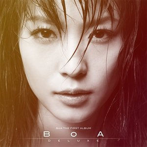 Image for 'BoA (Deluxe Edition)'