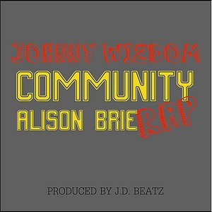 Image for 'Community Rap Alison Brie'