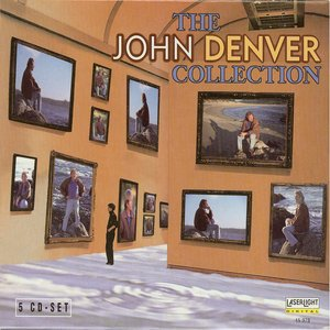 Imagen de 'The John Denver Collection, Vol. 1: Take Me Home Country Roads'