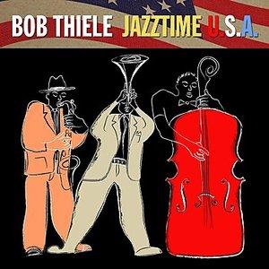 Image for 'Jazztime U.S.A.'