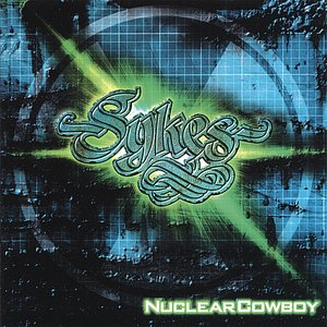 Image for 'Nuclear Cowboy'