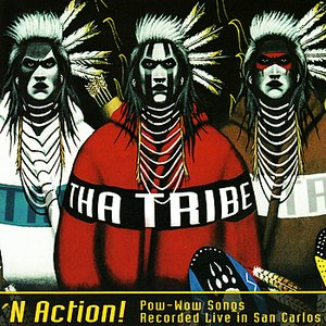 Image for ''n Action! Pow-Wow Songs'