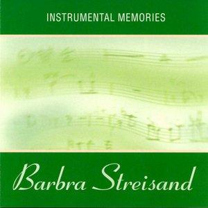 Image for 'Instrumental Memories of Barbra Streisand'