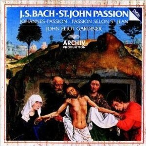 Image for 'Anthony Rolfe Johnson, Nancy Argenta, Etc.; John Eliot Gardiner: English Baroque Soloists, Monteverdi Choir'
