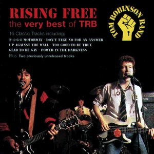 Image for 'Rising Free'