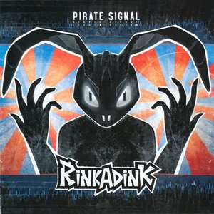Image for 'Pirate Signal'