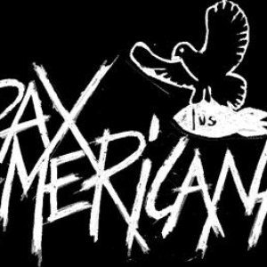 Image for 'Pax Americana'
