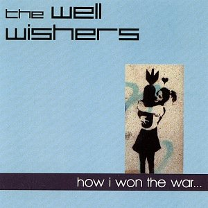 Image for 'How I Won The War'