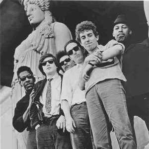Immagine per 'The Paul Butterfield Blues Band'