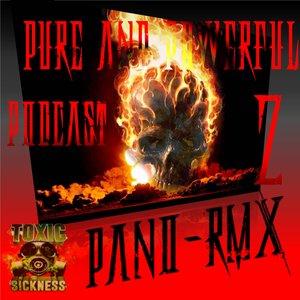 Bild för 'Pano-rmx's podcast'