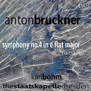"""Bild för 'Bruckner: Symphony No. 4 in E-Flat Major - """"Romantic""""'"""