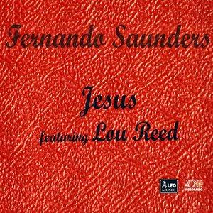 Image pour 'Jesus (feat. Lou Reed)'