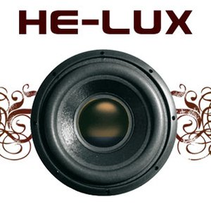 Image for 'He-Lux'