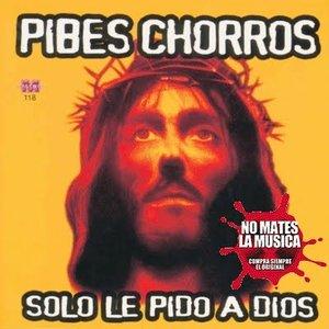 Bild für 'Solo le Pido a Dios'