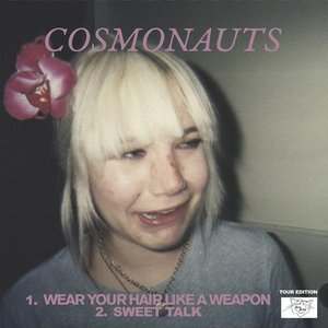 Immagine per 'Wear Your Hair Like a Weapon / Sweet Talk'