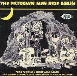 Image for 'The Piltdown Men'