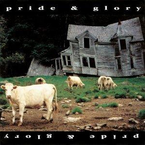 """Pride & Glory (bonus disc)""的封面"