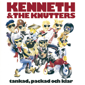 Kenneth and The Knutters Ung Villig Och Motorburen