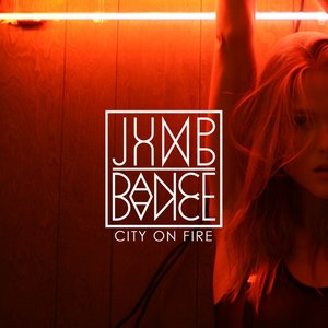 Image for 'City On Fire'
