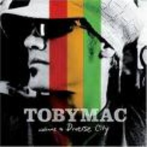 Image for 'Diverse City/tobyMac'