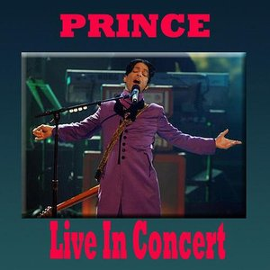 Image for 'Prince - Live'