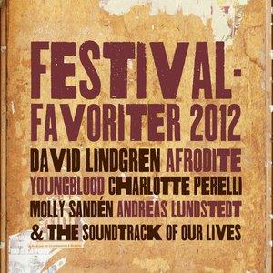 Bild för 'Festivalfavoriter 2012'