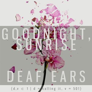 Image for 'D/V 1: Deaf Ears'