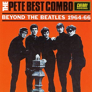 Image for 'Beyond The Beatles 1964-66'