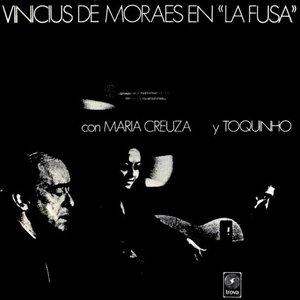 Imagen de 'En la Fusa con Maria Creuza y Toquinho'